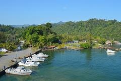 Guatemala Navy Boats